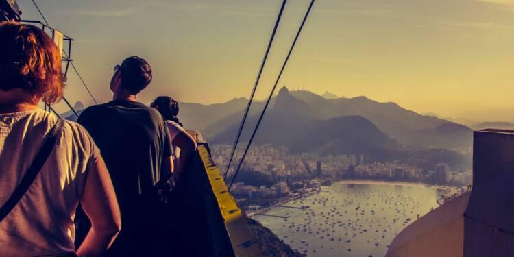 Voyages : top 10 des destinations les plus prisées par les Français pour les fêtes