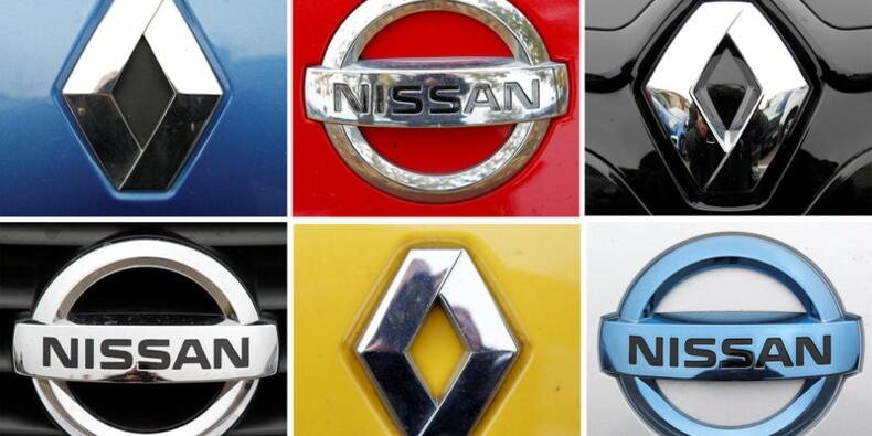 Nissan espère être entendu de Renault sur les malversations de Ghosn