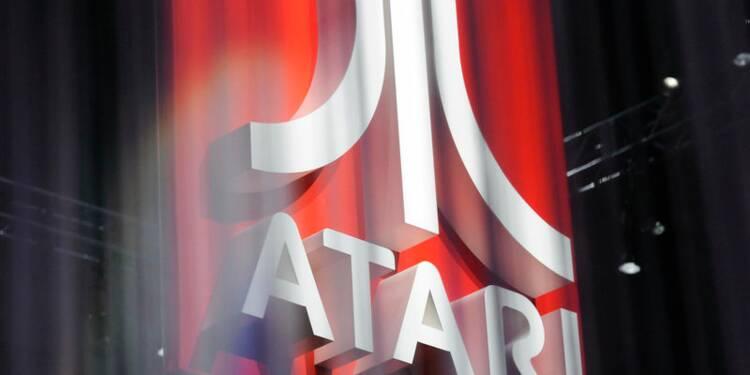 Atari va développer des versions blockchain de ses jeux vidéo