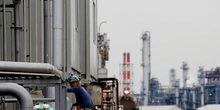 Japon: Prévisions de croissance réduites pour 2018 et 2019