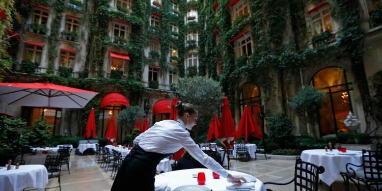 """L'hôtellerie atteint un record en 2018 malgré les """"Gilets jaunes"""""""