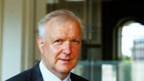 """Olli Rehn prône un """"inventaire"""" des outils de la BCE"""