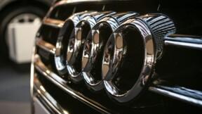 Audi déjà prêt pour la conduite autonome