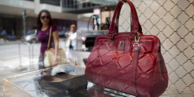 Comment Alibaba impose nos griffes de luxe en Chine