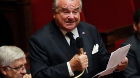 L'ancien député Alain Marsaud condamné : il détournait l'argent public au profit de sa fille