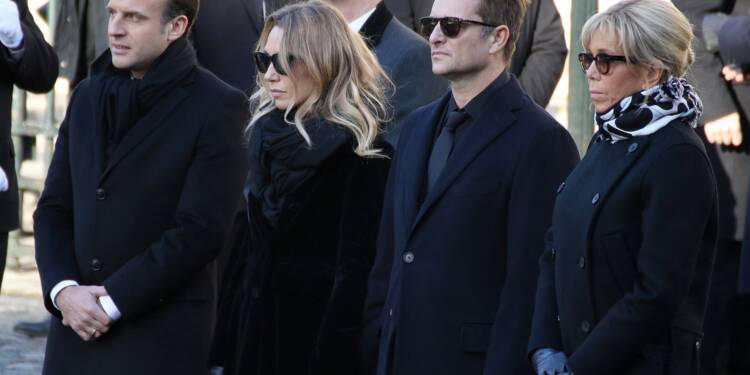 Héritage de Johnny : Laura et David obtiennent un gel partiel des royalties