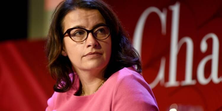 """Affaire Baupin: Cécile Duflot raconte une """"agression"""", en pleurs"""