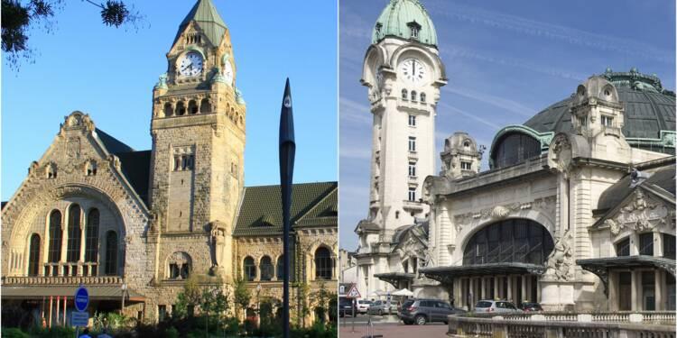 Votre gare est-elle la plus belle de France ? La SNCF organise un concours