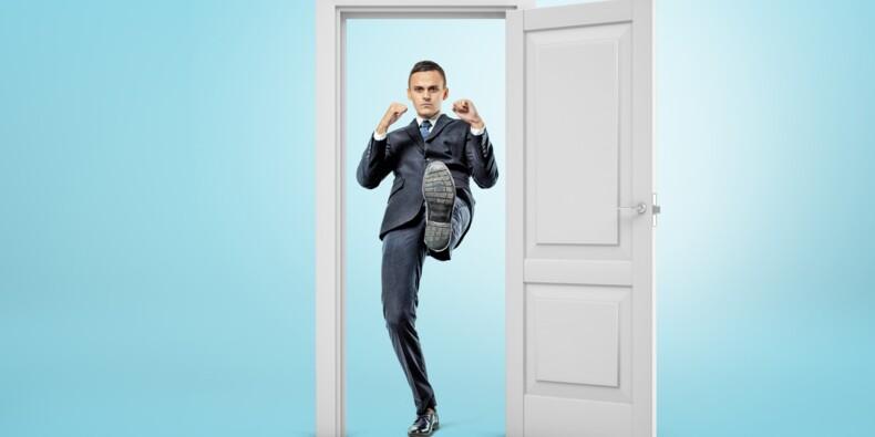 Salariés, voici 6 astuces pour éviter le placard