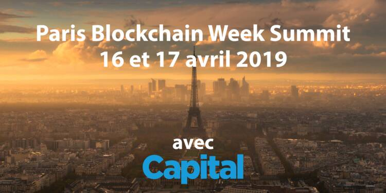 Paris Blockchain Week : la France va enfin avoir sa grande conférence internationale