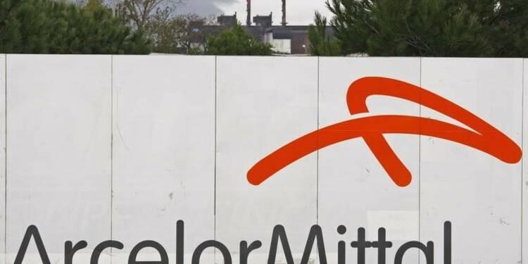 Recours de France nature environnement contre ArcelorMittal