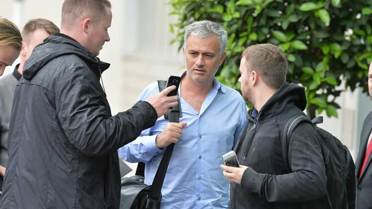 José Mourinho licencié : les indemnités colossales que Manchester United doit lui verser