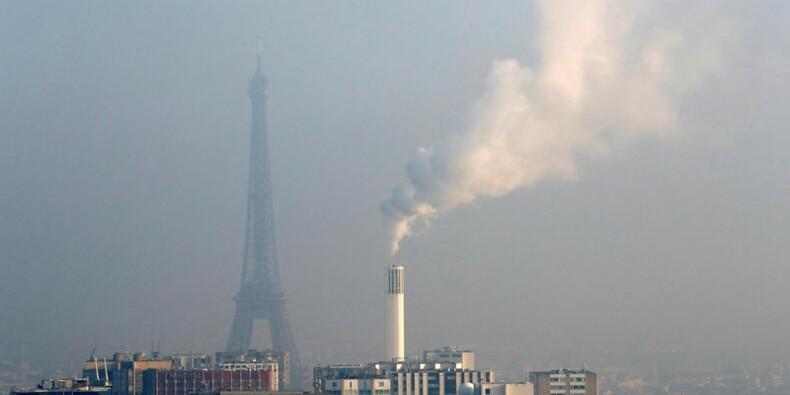 Climat: Recours de quatre associations contre l'Etat français