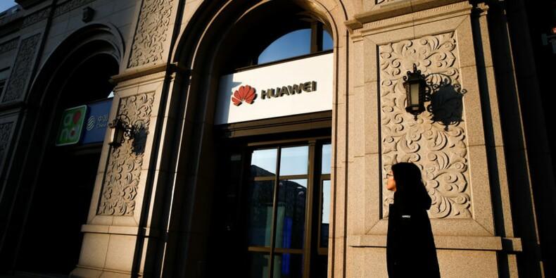Huawei va consacrer 2 milliards de dollars sur cinq ans à la cybersécurité