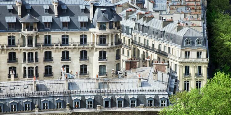 Immobilier : prix du mètre carré, budget et délai de vente pour les quatre et cinq-pièces dans les 25 plus grandes villes de France
