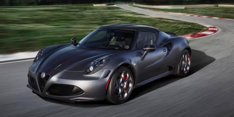 Alfa Romeo veut renforcer son ADN sportif