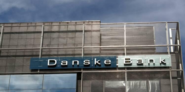 Premières arrestations en Estonie dans l'enquête sur Danske Bank
