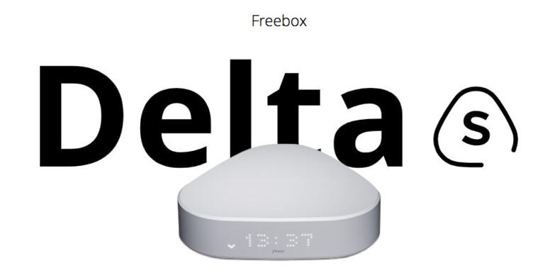 Free lance une nouvelle version de sa Freebox Delta… moins chère