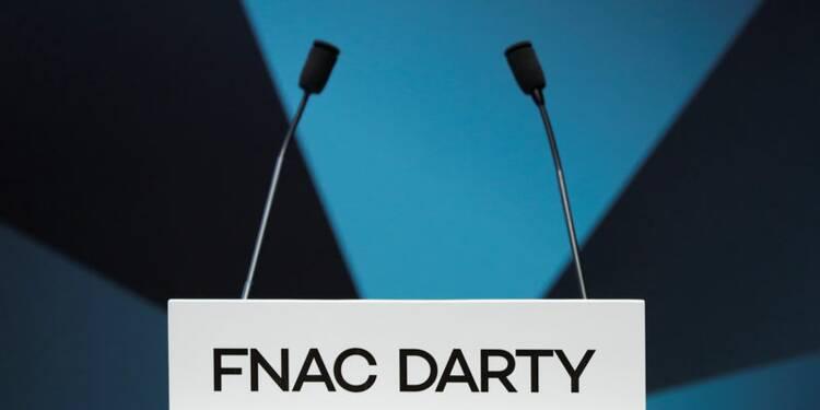 La part dans Fnac Darty essentielle à la consolidation, selon Ceconomy