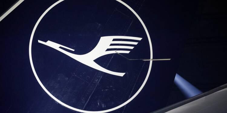 UE: Des professionnels des voyages portent plainte contre Lufthansa