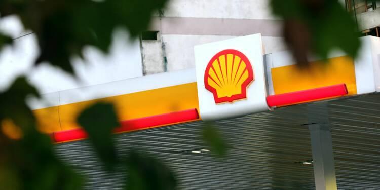 Shell investit dans l'énergie solaire en Asie