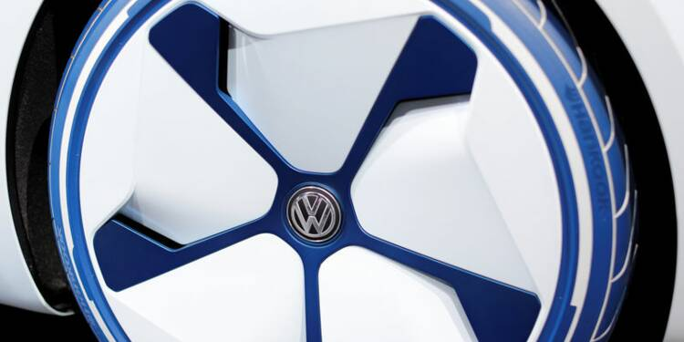 Volkswagen prend 75% de la division WirelessCar de Volvo