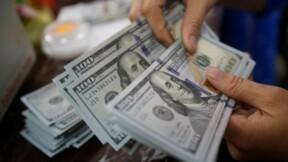 USA: Le déficit courant se creuse, rapatriements massifs de cash