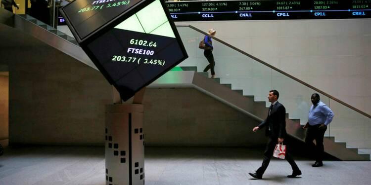 Wall Street attendue en hausse avant la décision de la Fed