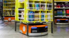Amazon, CDiscount... les spectaculaires innovations de leurs entrepôts