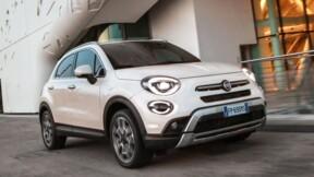 Fiat, priorité aux citadines