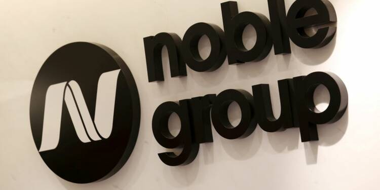Noble Group achève sa restructuration de dette à 3,5 milliard de dollars
