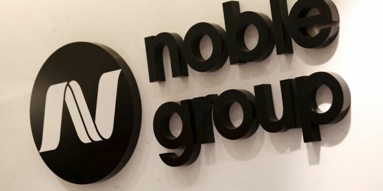 Noble Group achève sa restructuration de dette à 3,5 milliard de dollars