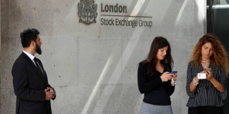 L'Europe termine en net repli, les marchés déçus par la Fed