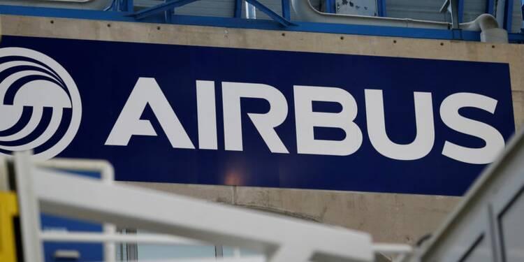 Airbus envisage de commercialiser un A321XLR d'ici mi-2019