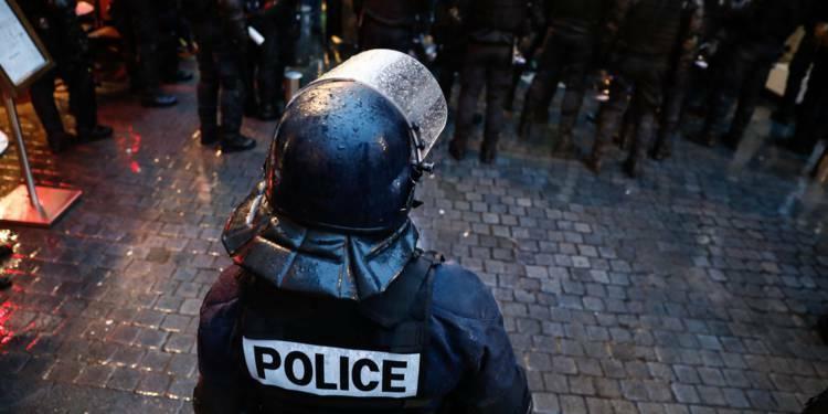Le gouvernement va revaloriser les salaires des policiers