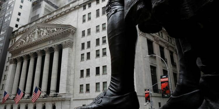 Wall Street recule encore après les annonces décevantes de la Fed