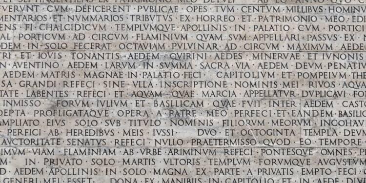 Quiz : vous parlez latin sans (toujours) le savoir !