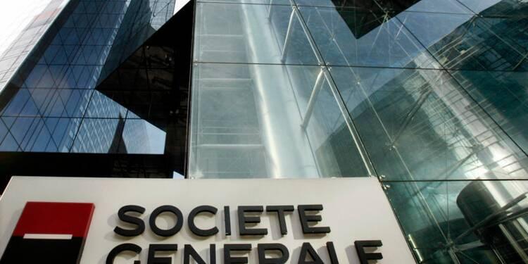 SocGen poursuit son recentrage, vend sa filiale en Serbie