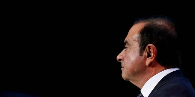 Carlos Ghosn bientôt libéré ?