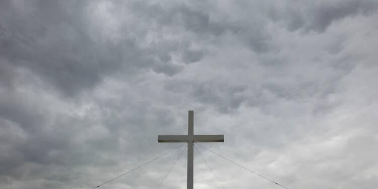 Un curé pédophile de 85 ans condamné à de la prison ferme