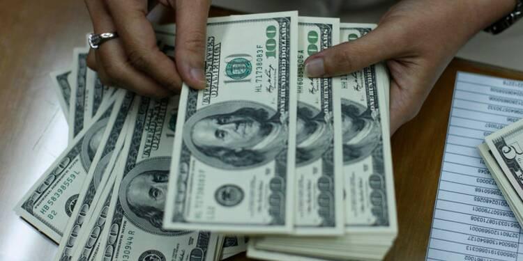 USA: La croissance du troisième trimestre revue en légère baisse