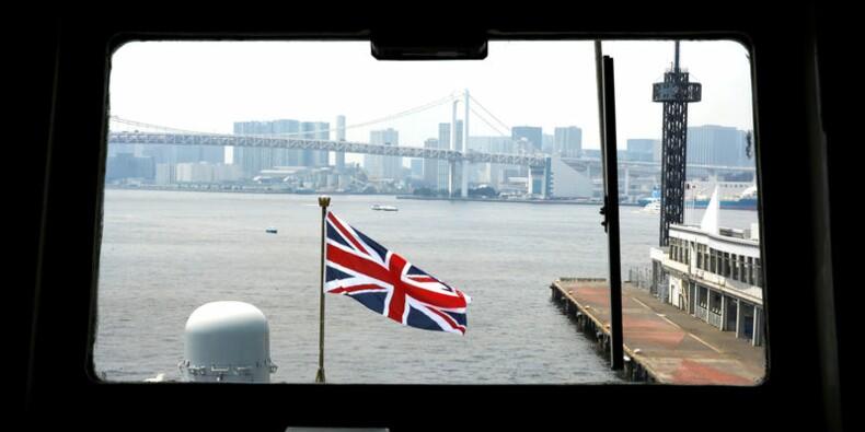 Grande-Bretagne: La consommation moteur de la croissance, l'investissement souffre
