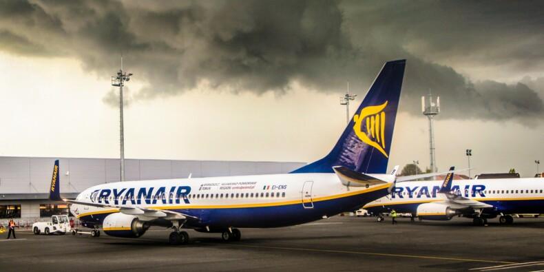 Ryanair voudrait licencier tout son personnel aux Pays-Bas