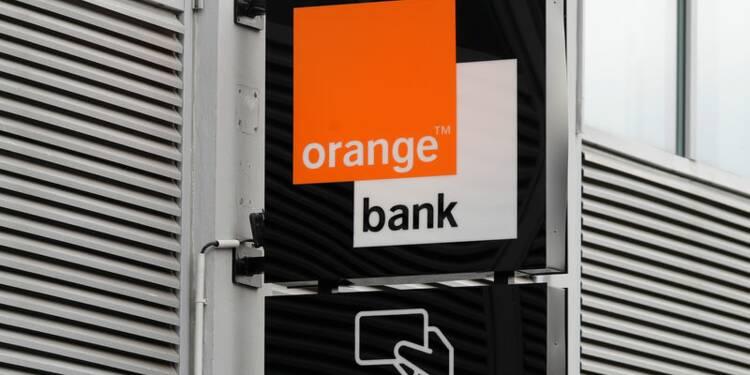 Stéphane Vallois, ex-Crédit agricole, nommé n°2 d'Orange Bank