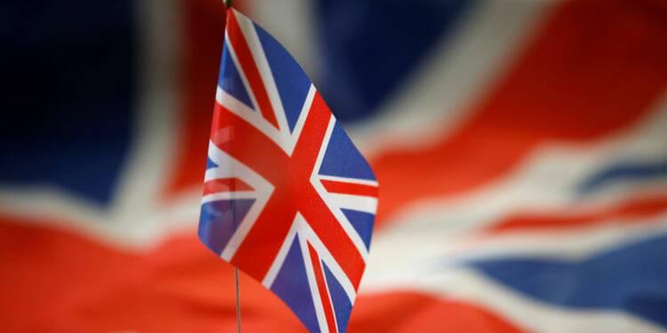 Grande-Bretagne: Déficit courant en hausse, croissance confirmée au 3e trimestre