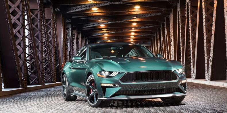 Ford mise sur les SUV et les crossover