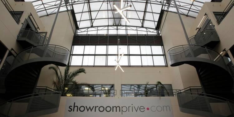 Showroomprivé: Succès de l'augmentation de capital de 39,5 millions d'euros