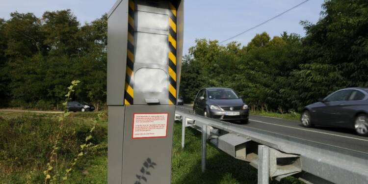 Radars détruits : la police déploie les grands moyens pour retrouver les auteurs