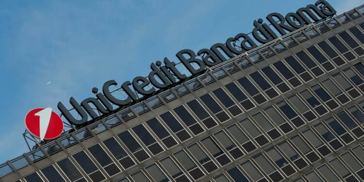 UniCredit veut vendre jusqu'à 1,1 milliard de biens immobiliers en Allemagne