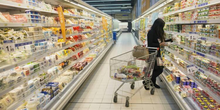 Les enseignes d'hypermarchés qui ont souffert en novembre et celles qui ont progressé
